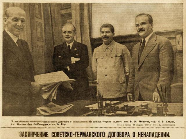 Acuerdos de Múnich