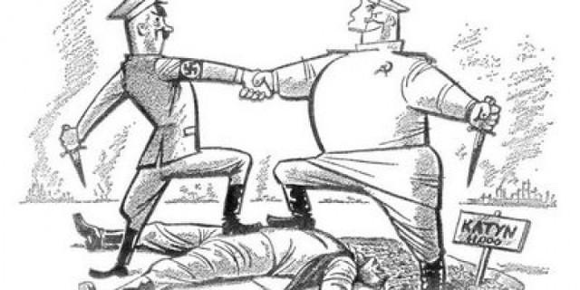 Pacto Ribbentrop- Mólotov