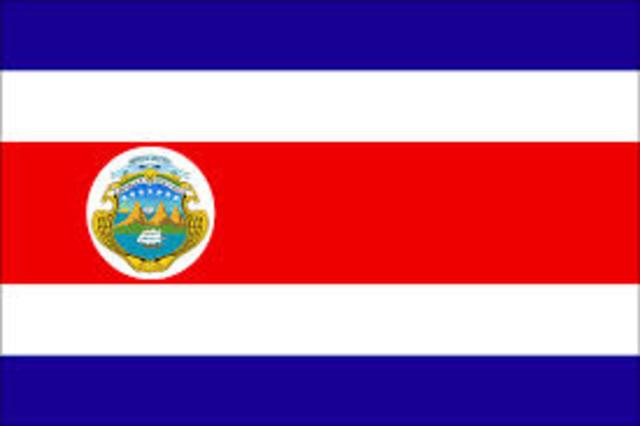 Primeras experiencias de la Orientación en Costa Rica.