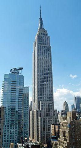 Empire State Building (Architecture)