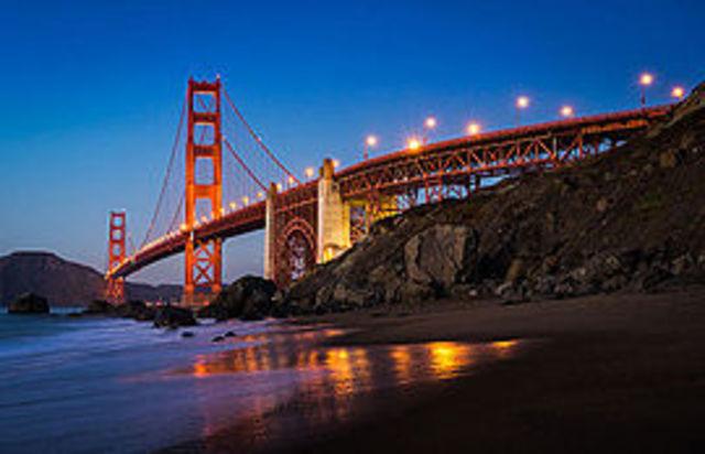 Golden Gate Bridge (Structure)
