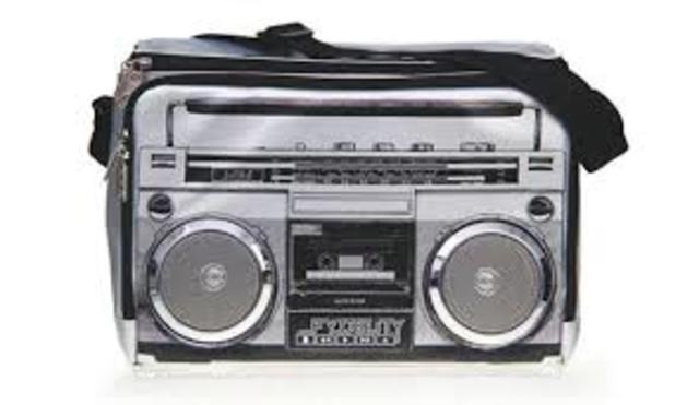 Uso de la grabadora
