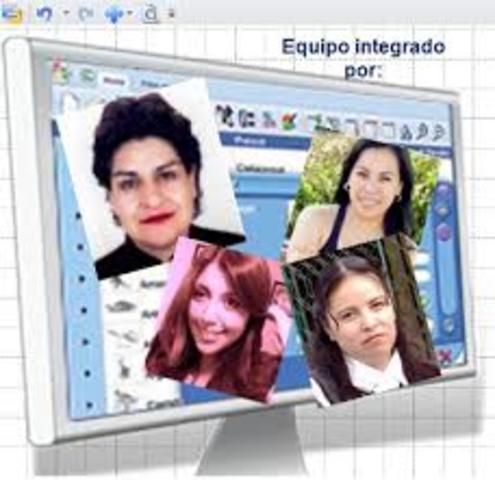 Maestría en Comunicación y Tecnología Educativa