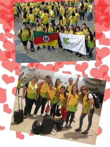 Segunda participação no Projeto Rondon