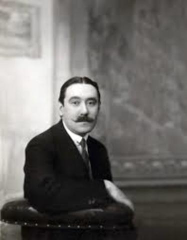 Joaquín Turina Pérez