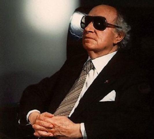 Joaquín Rodrigo Vidre