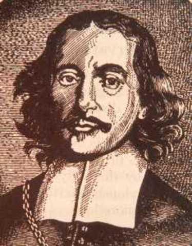 Otto von Guricke