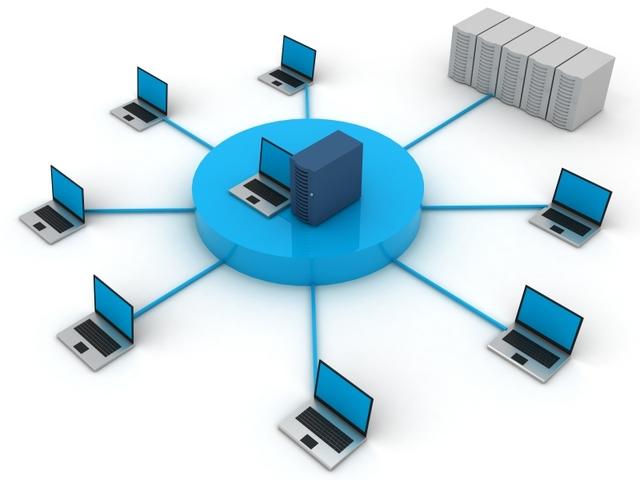 naissance du réseaux internet