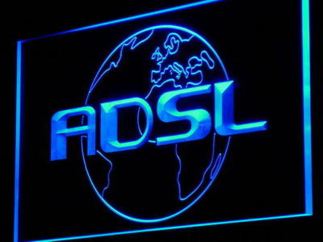 1er offre ADSL en France