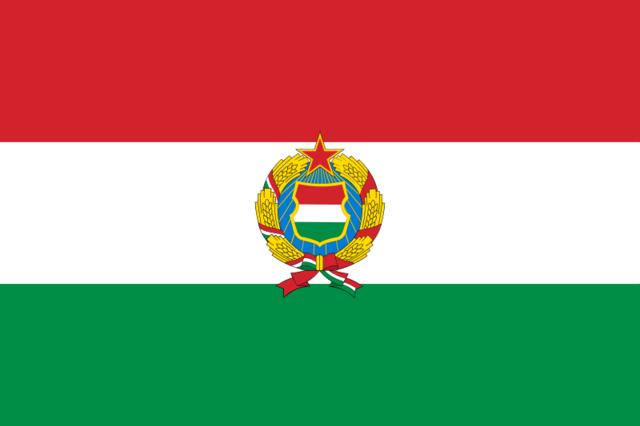 HUNGRIA.