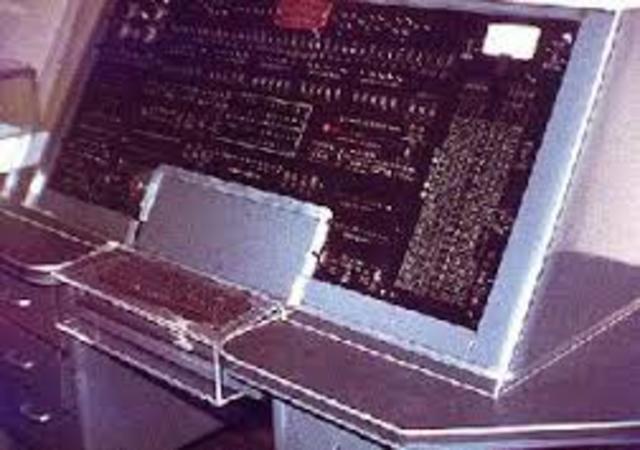 binary automatic calculator (binac)