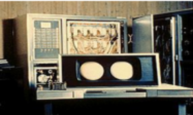 DATAPHONE Y COBOL