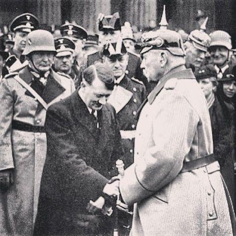 Invitation by The Austrian Chancellor