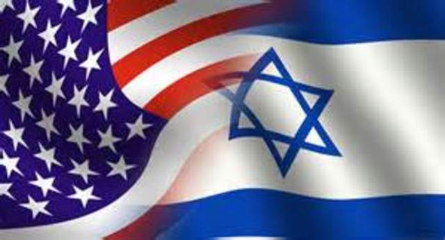 U.S, Relations With Israel - Present