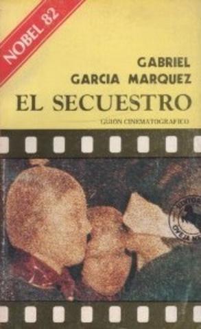 """""""El secuestro: Guión cinematográfico"""""""