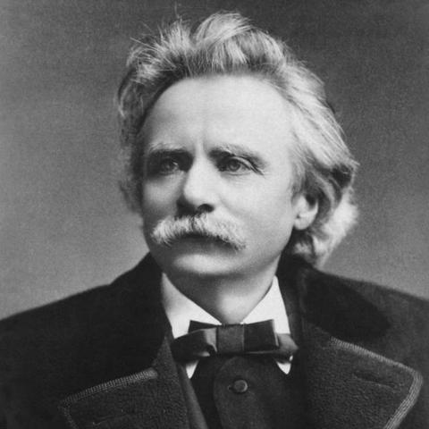 E. Grieg