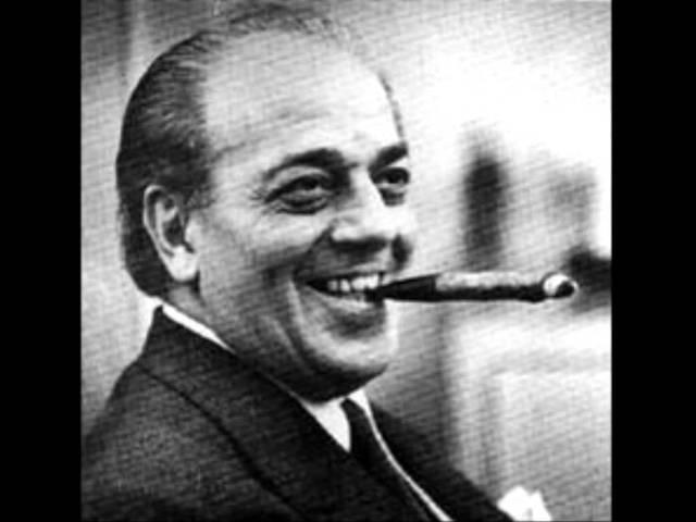 H. Villa-Lobos
