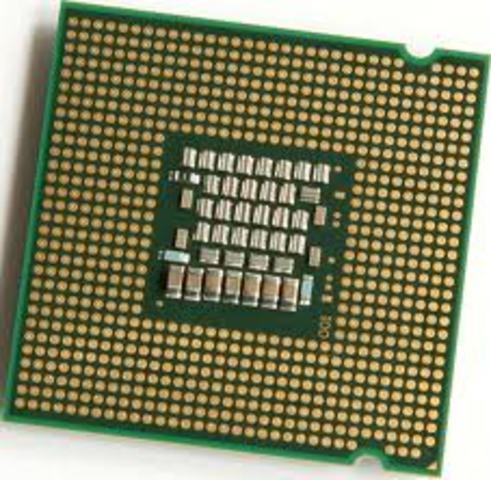 Nacimiento de los Multiprocesadores