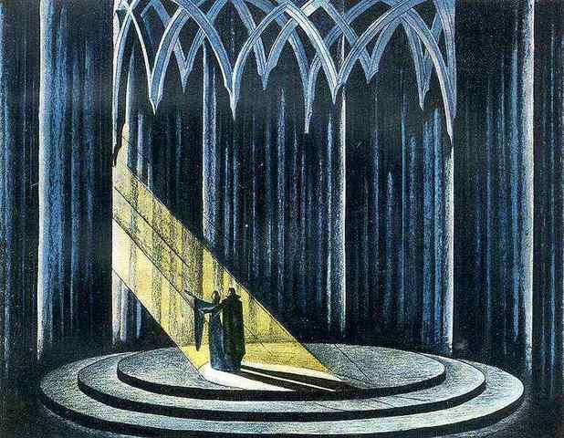 Bartók: A kékszakállú herceg vára bemutatója