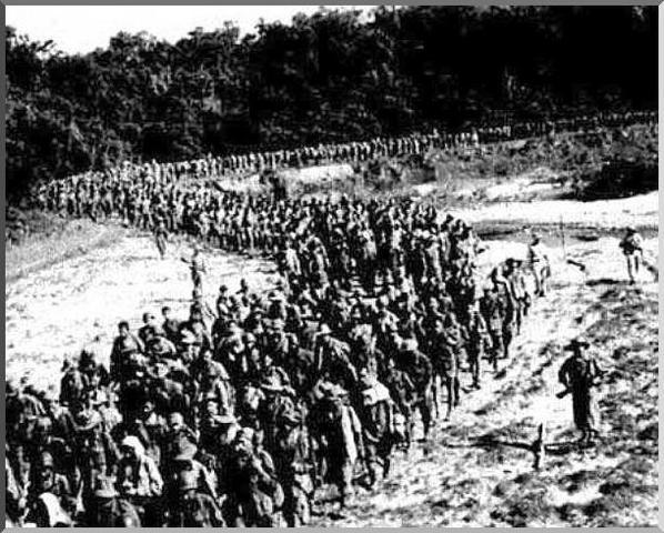 French Forces Surrender at Dien Bien Phu