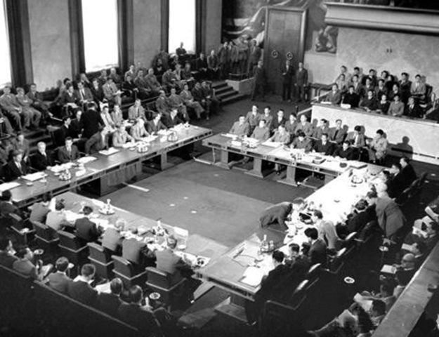 Geneva Accords are Created and Signed