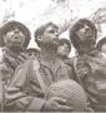 The End of the Six day War