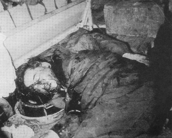 President Ngo Dihn Diem Overthrown, Murdered