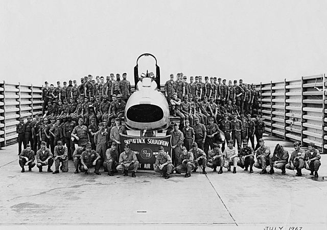 First U.S. Army Combat Unit Deployed to Vietnam