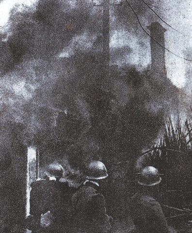 Japanese Attack on Shanghai