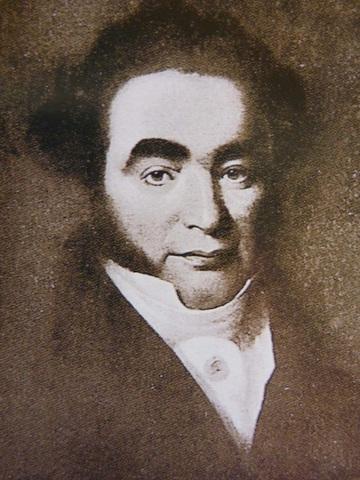 James Weddell