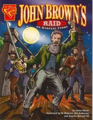 John Browns Raid