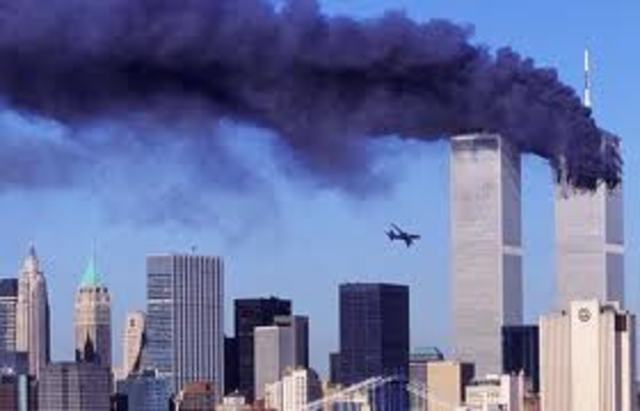 9/11 Attacks on The U.S