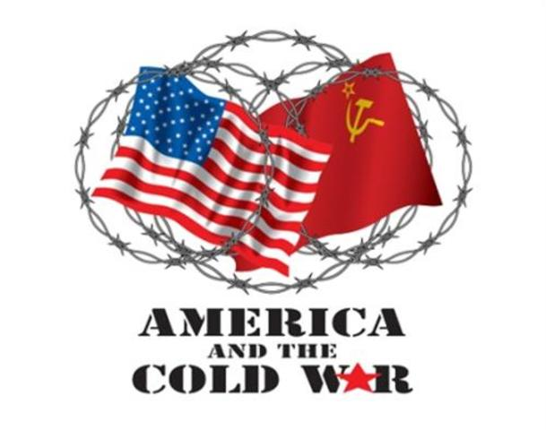 Why did the cold war begin?