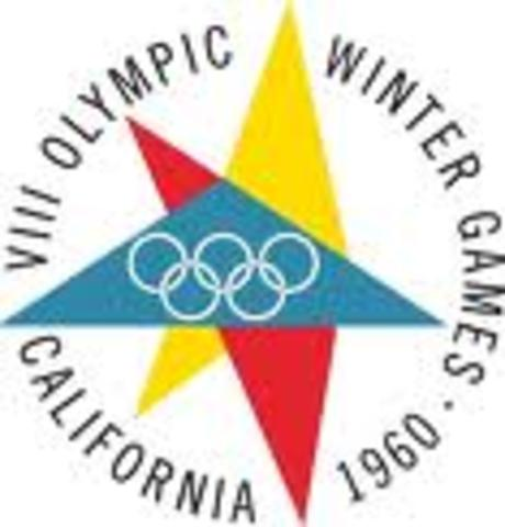 Eighth Winter Olympic Games