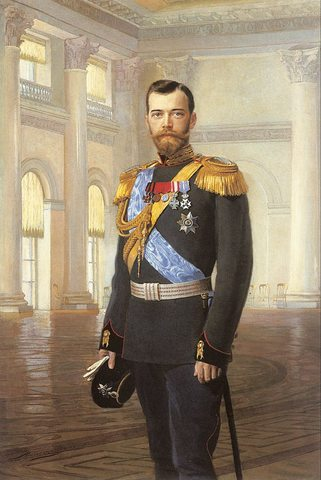 Nicholas II (Part 2)