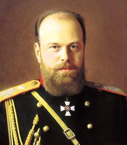 Alexander III (2)