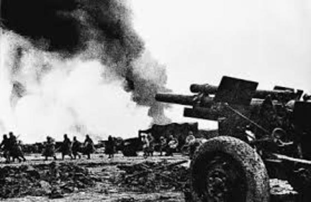 Battle of Huai-Hui