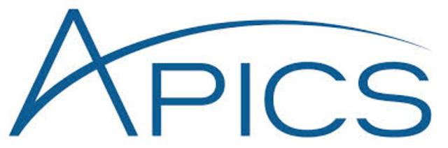 APICS (Asociación Americana de Control de Producción e Inventarios).