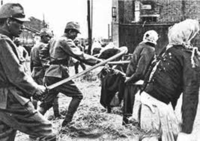 Shanghai Massacre of Communists