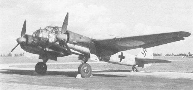 Creation of Luftwaffe