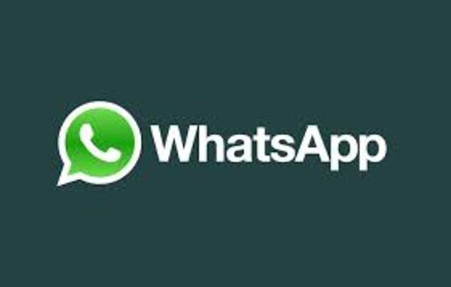 2014 WhatApp