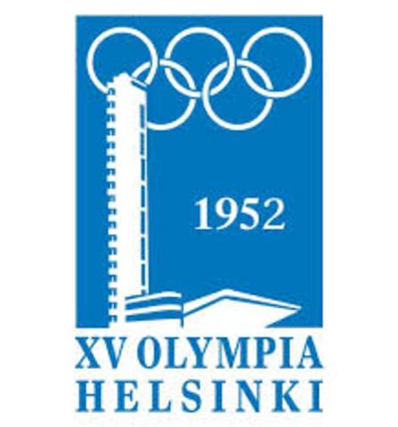 Helsinki Games