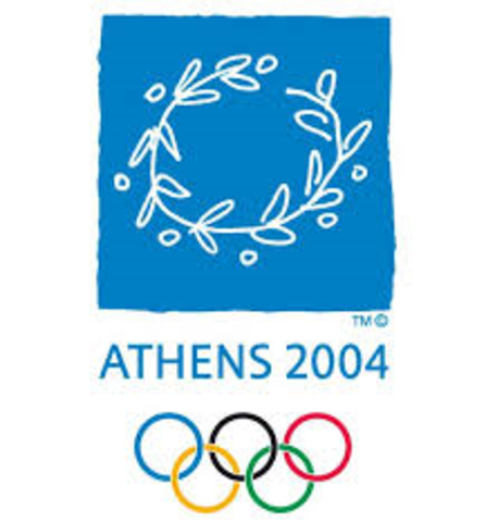 Athens Games
