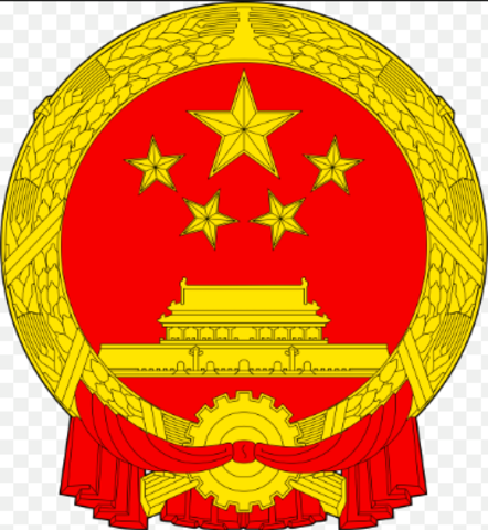 Mao establishes the People's Republic of China.