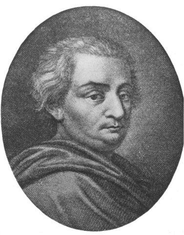 Marquis Cesare Beccaria
