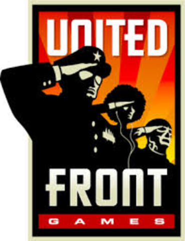 United Front Established Between GMD and CCP
