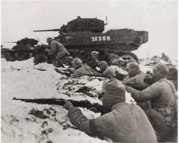 Battle Huai -Hai