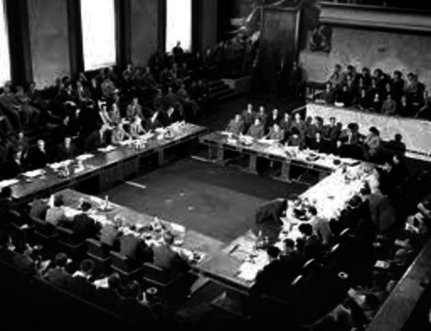 Geneva Accords of 1954