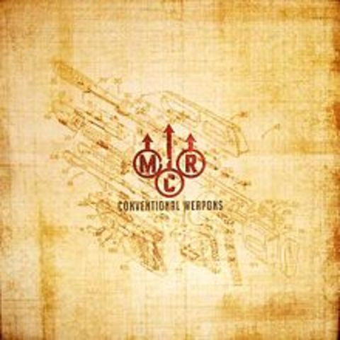 Conventional Weapons realesed as a singles from MCR