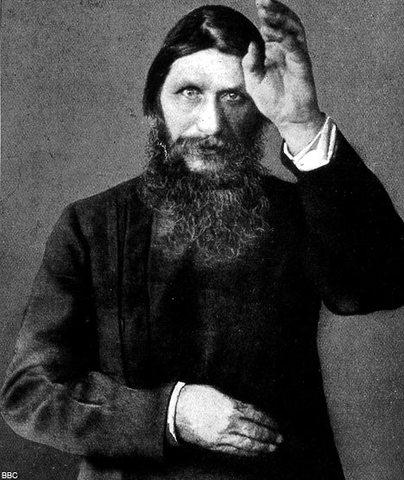 Rasputin's miracle